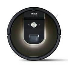 iRobot Roomba 980 Robotic Vacuum Cleaner - Gray