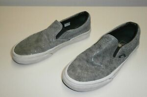 Vans Slip on Sneaker Schuhe Gr. 38,5 !