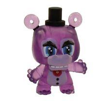 Funko Mystery Mini Figure - Five Nights at Freddy's Pizza Sim S2 -GLOW MR. HIPPO
