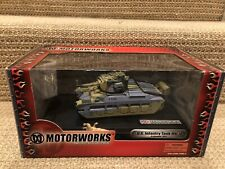 Motorworks/Forces Of Valor 1:32 UK Inf. Tank Mk II-El-Alamein 1942, No. 81001