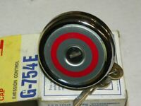 Vinatge Stant G-83 Locking Gas Cap with 2 keys Englisg Ford studebaker AMC Ford
