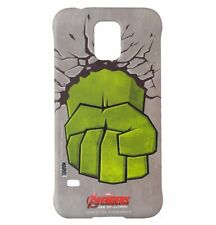 Samsung Mobile Cover Case for Galaxy S5- Hulk