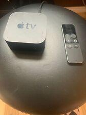 Apple TV (4th Generation) 32GB HD Media Streamer - A1625