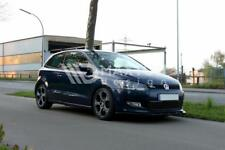 BODY KIT PARAURTI LAMA Splitter anteriore VW POLO V