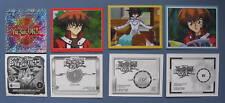 MERLIN YU-GI-OH! und GX   12 aus 5 Serien wählen