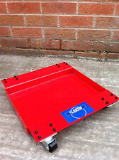 MOTORCYCLE LIFT  MOVER MOTORBIKE SKATE MOTORBIKE MOVER CJAUTOS MB04AM RED