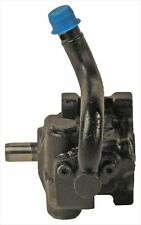 Power Steering Pump Atsco 63107 Reman