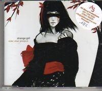 (BM385) Strange Girl, Sine Star Project - DJ CD
