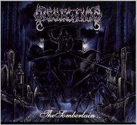 DISSECTION THE SOMBERLAIN SEALED 2 CD SET NEW