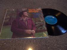 "Larry Joe Wright ""Everything's Under Control"" CHALLENGE GOSPEL RECORD LP GOSS"