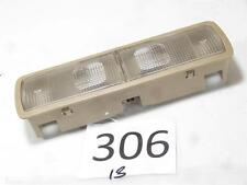2001-2005 HONDA CIVIC 2dr DOME LIGHT FRONT BROWN  FACTORY OEM 1B306