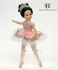 New 2013 Madame Alexander Sylvia American Ballet Theatre Limited Edition 10 inch