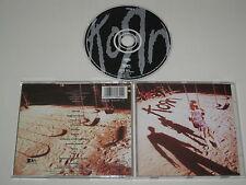 KORN/KORN(IMMORTAL 478080 2) CD ÁLBUM