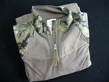 New Balance AOR2 Combat Shirt Size Small Navy Seal NSW