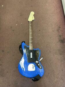 Rock Band Wireless Fender Jaguar Guitar PS4