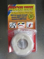 """Harbor Products 1"""" X 12' Rescue Self Fusing Silicone Tape - No. RT1000201201USC"""