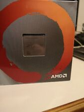 AMD Ryzen 7 3800X Processor used once!!