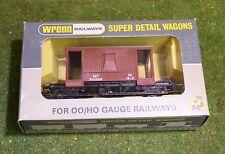 WRENN RAILWAYS OO GAUGE WAGON W4310 BRAKE VAN