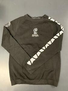 Assos Skinfoil Early Winter Base Layer, Long Sleeve, Size I (Medium), Black