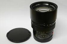 Leitz / Leica Summilux-M 1,4 / 75 mm Objektiv 3225205 Made in Canada  E60