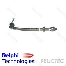 Front Left Steering Track Tie Rod Assembly BMW:E39,5 32111094673 32111109673