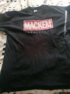 Mackem Sunderland T Shirt Xl