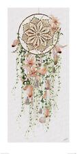 Summer Thornton (Orchid Dreamcatcher)  Art Print  PPR41200   50cm  x 100cm