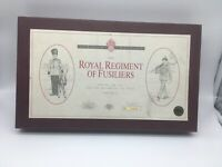 Britains The Royal Regiment of Fusiliers Limited Edition 5193