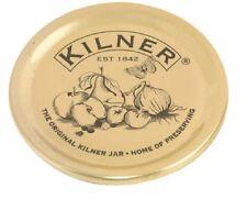 12 Reemplazo Inner Sellado de tapas para Kilner Vidrio screw-top preservar Tarros 70mm