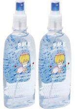 Para Mi Bebe Baby Cologne Blue Boys Spray - (Pack 2) - 8.3 Fl Oz