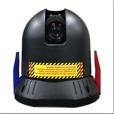 PELCO DD5AC Spectra II PTZ Surveillance Color Dome Camera 16x 30 Day Warranty