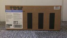 IBM 75P4056 GENUINE BRAND NEW CYAN TONER CARTRIDGE  FOR INFOPRINT 1354 , 1464