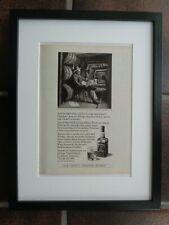 Jack Daniels Whisky Werbung bzw Reklame