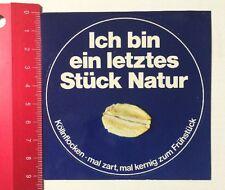 Aufkleber/Sticker: Köllnflocken - Ich Bin Ein Letztes Stück Natur (230416128)