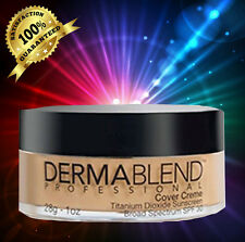 Dermablend Cover Cream  PALE IVORY