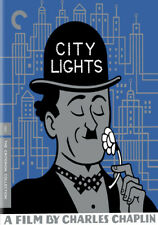 Criterion Collections Dcc2602D City Lights (Dvd/Ws 1.19/B&W)