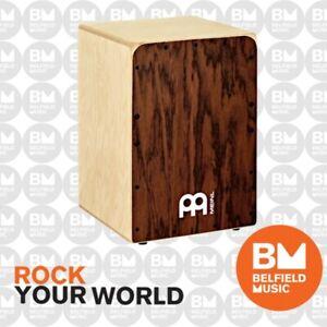 Meinl JC50DE Jam Cajon Dark Eucalyptus Frontplate JC-50DE - Brand New