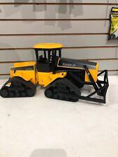 1/16 Case International Quadtrac Tractor With Blade Custom