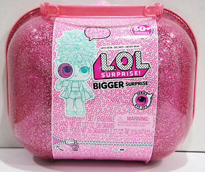 LOL Surprise! Dolls Bigger Surprise Eye Spy Series 60+ Surprises