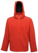 Hombre Regatta Destacado Arley Chaqueta Softshell tra671