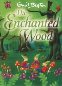 The Enchanted Wood,Enid Blyton