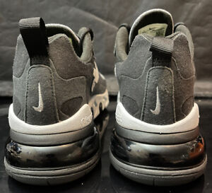 Nike Air Max 270 Sz 8.5 wmns or 7 mens 180 Black rare lot 1 Running Mesh og