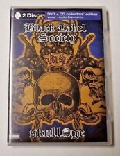 Black Label Society - Skullage (DVD & CD, 2009) [pa] ALL REGIONS COLLECTOR'S ED