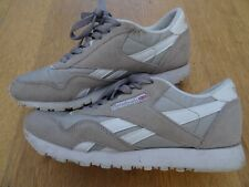 Reebok Grey Trainers for Women for sale