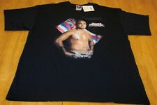 BJ PENN THE PRODIGY MMA CAGE FIGHTER T-Shirt XL NEW w/ TAG