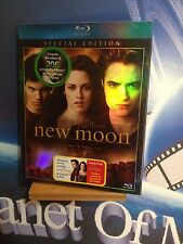 New moon special edition*BLU RAY*NUOVO