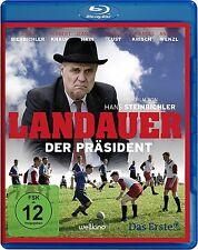 LANDAUER, Der Präsident (Josef Bierbichler, Herbert Knaup) Blu-ray Disc NEU+OVP