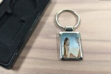 Schlüsselanhänger bedruckt mit eigenem Foto