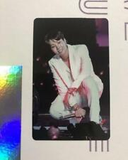 BTS J-HOPE Love Yourself World Tour New York NY Blu-ray Official Photo Card LYS