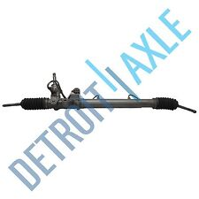 Complete Power Steering Rack and Pinion Assembly for Acura Integra Honda Civic